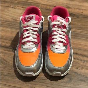Nike Air Max 90 'LTR PRM Gs